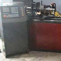 Cnc Plasma Pipe Cutting Machine