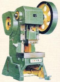 punch press machine manufacturer