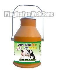 Vet-cal Liquid Feed Supplement