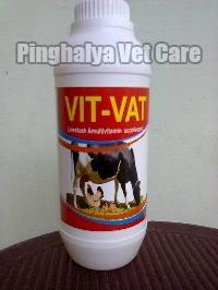 Vit-vat Liquid Feed Supplement