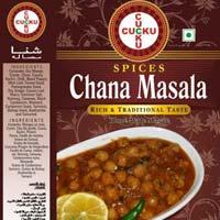 Chana Masala