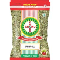 Gujarati Fennel Seeds