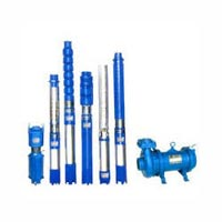 Submersible Pump Repairing Services