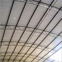 Mild Steel Structural Fabrication
