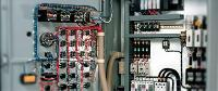 Control Panel Wire