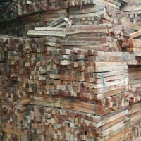 Babool Wood for Cold Storage
