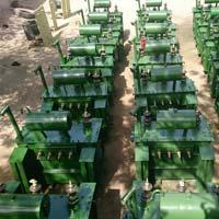 Oil Cooled Distribution Transformer