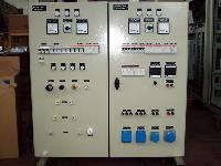 Industrial Electrical System