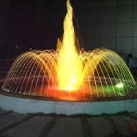 Casecade Fountain