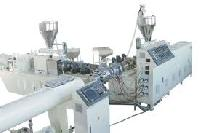 Pvc Pipes Machine