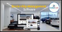 CustomSoft Dealership Management Software