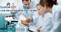 Lab Information Management System