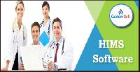 Healthcare Information Management System by CustomSoft