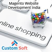 Magento Website Development India