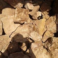 Dead Burnt Magnesite