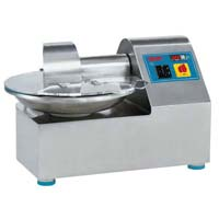Food Processing Equipments