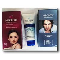 Meglow Fairness Cream