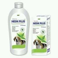 Neem Plus Shampoo