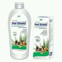 Pet Shield Shampoo