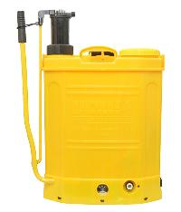 Battery Sprayers