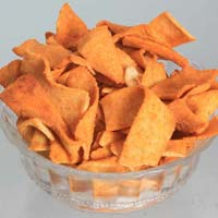 Soybean Chips