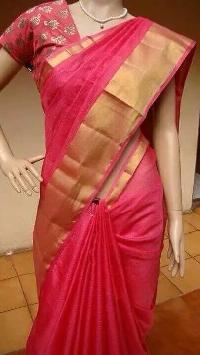 Kotta silk cotton saree