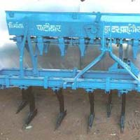 Fertilizer Seed Drill