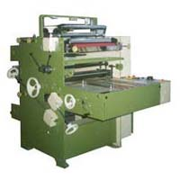 Window Cum Plain Laminating Machine