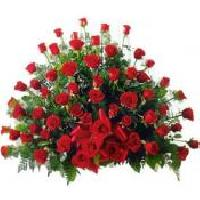 150 Red Roses