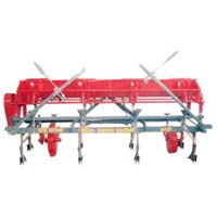 Cotton Seed Drilling Machine
