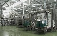 Vegetables Processing Plants