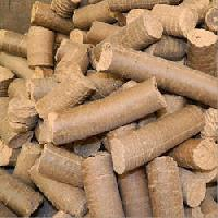 Agro Biofuel Briquettes