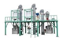 Flour Grain Machine