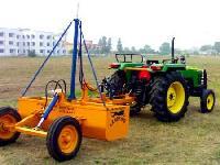 Agricultural Land Leveller