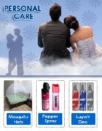 Personal Care Product