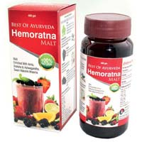 Hemoratna Health Tonic