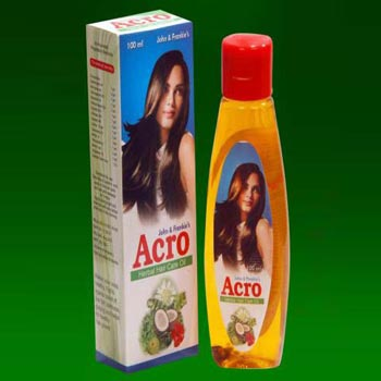Acro Herbal Hair Care Oil