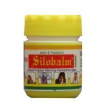 Silobalm Pain Balm