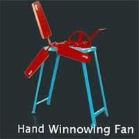 Paddy Winnowing Fan