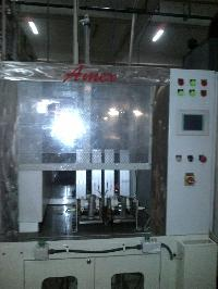 High Pressure Leak Testing Machine