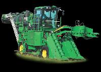 Mini Sugar Cane Harvester
