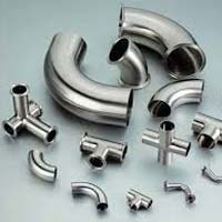Metal Pipe Fittings