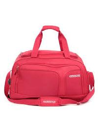 Travel Bags with 2 Wheelers