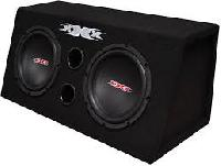 Car Audio Subwoofers