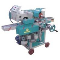 Four Side Moulder Machine
