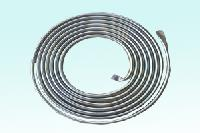 Tractor Trolley Steel Pipes