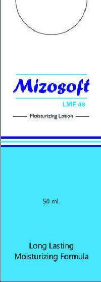 Mizosoft 50 Ml Moisturizing Lotion