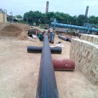 Pipeline Welding Services