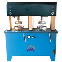 Paper Plate Making Machine - Wholesale Suppliers,  Kerala - Powertek Enterprise
