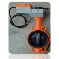 Motorized Valve Controller - Manufacturer, Exporters and Wholesale Suppliers,  Haryana - EXCELLENT AUTOMATION
